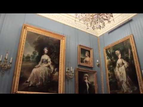 Joshua Reynolds: Evolution of a Picture - Looking at X-rays