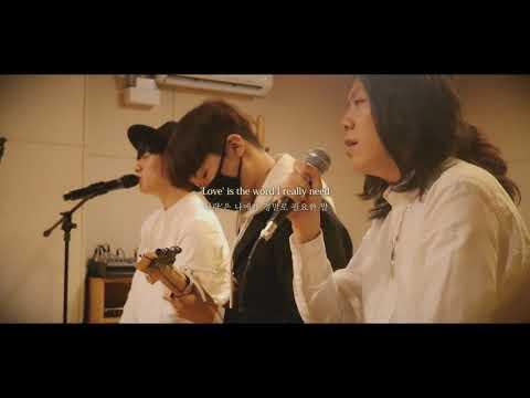RADWIMPS (YOJIRO NODA) x ONE OK ROCK (TAKA) - By My Side cover
