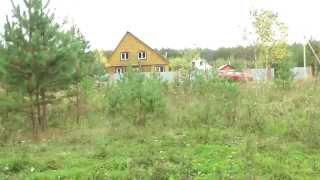 Мы предлагаем переуступку прав аренды на участок с лесом на краю газифицированной деревни(, 2015-11-23T11:41:59.000Z)