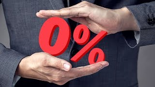 Kauf auf Raten: Wenn die Null-Prozent-Finanzierung  teure Folgen hat