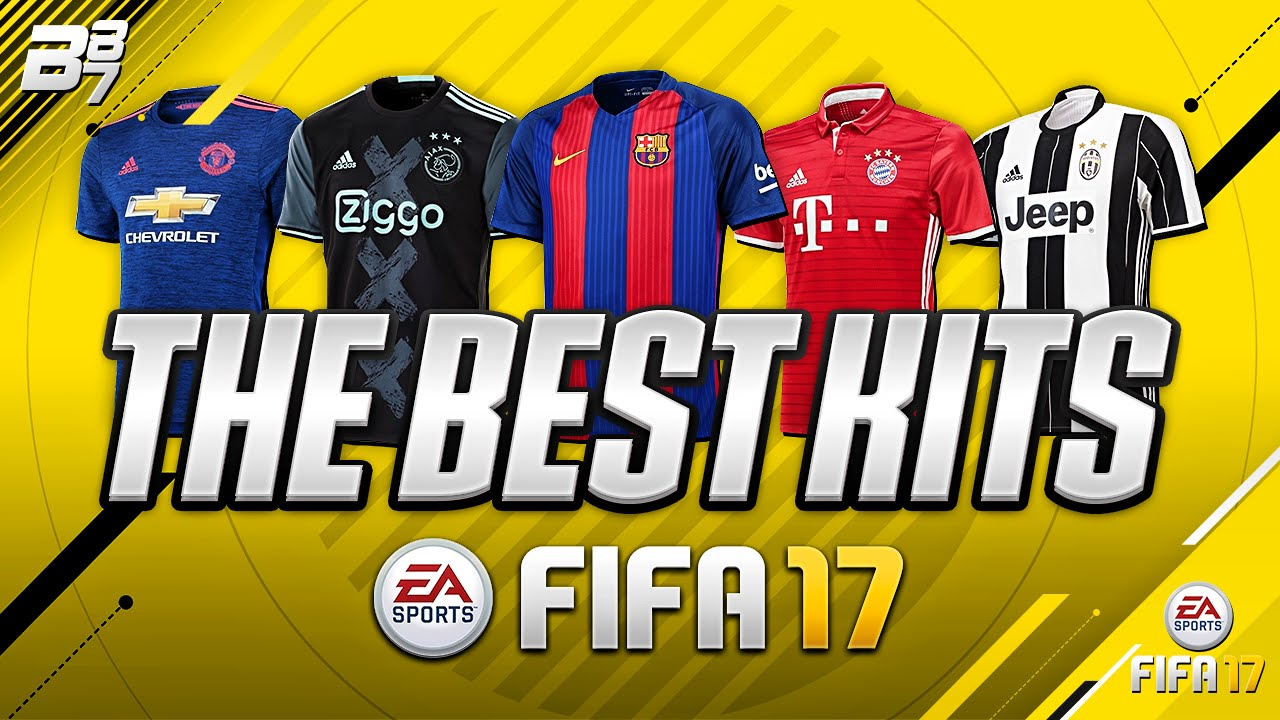 THE BEST KITS! - YouTube