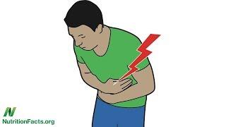 Olej z máty peprné na syndrom dráždivého tračníku