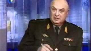 К.П. Петров, Г. Явлинский, Б. Немцов - Дебаты 2003