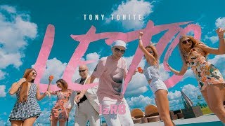 TONY TONITE LETO Official Video