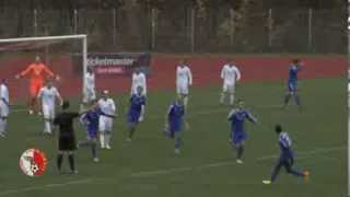 RL 2013/14 Berliner AK vs. Neustrelitz 0:2