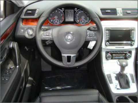 2011 Volkswagen CC - Orland Park IL