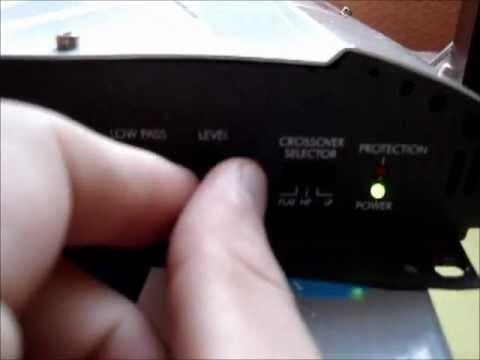 Blaupunkt GTA 290 unboxing +