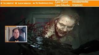 Resident Evil 7 Part 3 | Madhouse Run | Xbox One