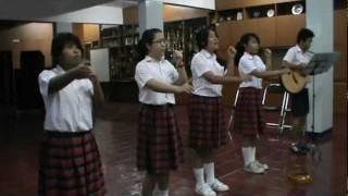 VG SMP Tarakanita 5 - Bersatulah Indonesiaku.MPG