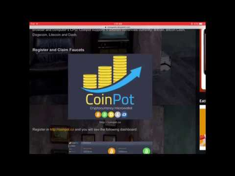 Coinpot To Coinsph Tagalog Version For Pc / Tablet / Ipad