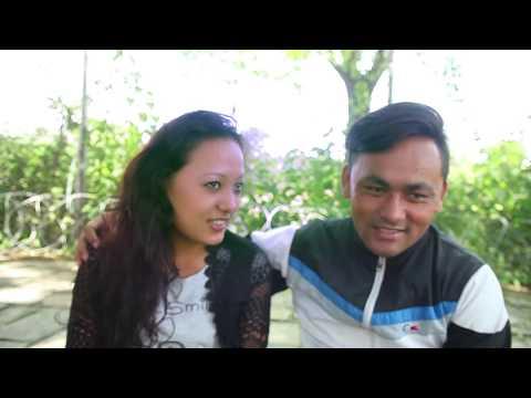 First  Love//Nepali Hot Short Movies-2016
