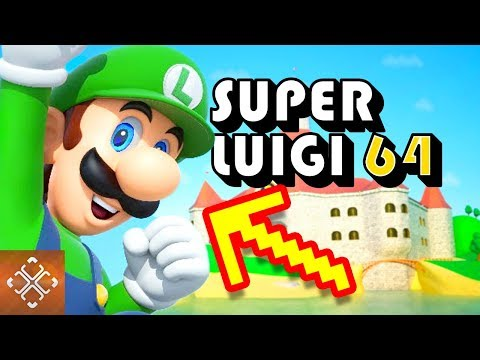 10 Lies You Were Told About Nintendo Games