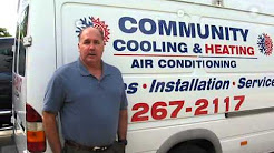 air conditioning ft myers video