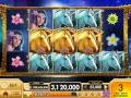 SPIRIT OF THE UNICORN Video Slot Game with a FREE SPIN BONUS