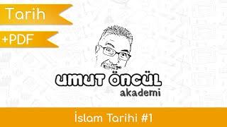Tarih  TYT   İslam Tarihi 1  +PDF