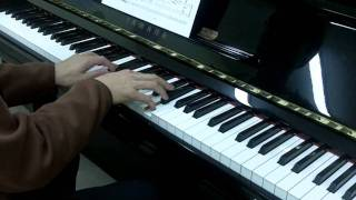 ABRSM Piano 2007-2008 Grade 3 B:5 B5 Maikapar A Passing Thought Op.4 No.1