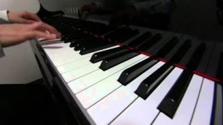 アレグロ 変ロ長調 K.V.3/W.A モーツァルト Allegro B-Dur K.V.3/W.A.Morzart  ピアノ