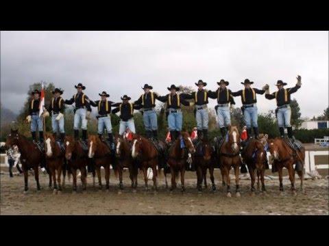 Horse Cavalry Detachment- Janessa Kabela
