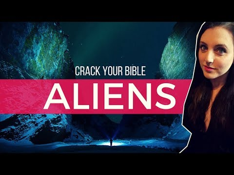 The Great Deception - Aliens in the End Days | End Time Signs