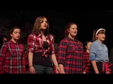 Footloose: The Musical - St Julians School - FULL SHOW