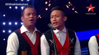 Dil Hai Hindustani  Voice Of Nagaland