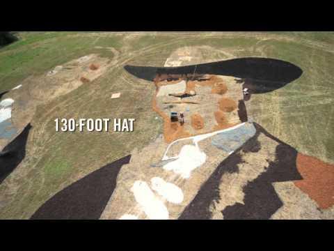Dallas Earthwork