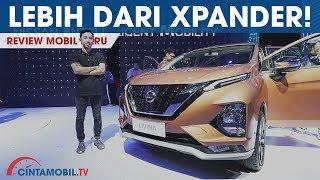 Nissan Livina VL AT 2019 | Lebih Baik dari Mitsubishi Xpander? | Cintamobil TV
