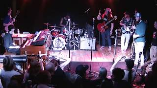 Marcus King & Friends 2nd set @ Asheville Music Hall 5-15-2017