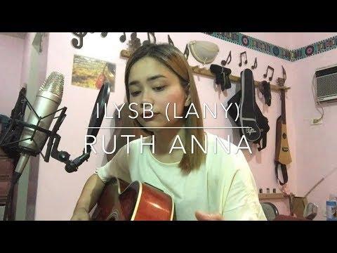 ILYSB (LANY) Cover - Ruth Anna