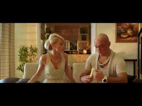 Кристина Асмус в белье Что творят мужчины! 2013