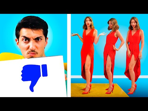ANNOYING THINGS BOYFRIENDS DO || Relatable facts by 5-Minute FUN