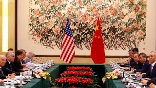 The Heat: China-US trade conflict Pt 2