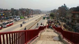 चीनले बनाउदैछ काठमाडौँ को ६ लेनको यस्तो बिसाल रिङ रोड - Huge ring road of Kathmandu Nepal