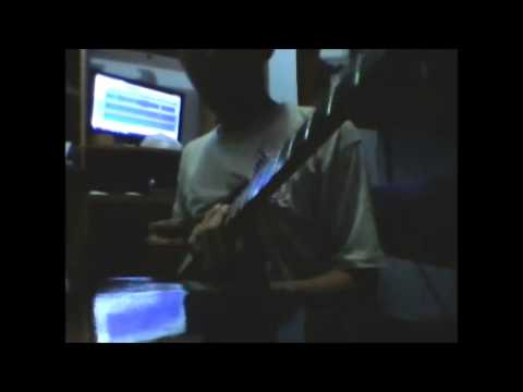 SHA - Kita Lawan Mereka (Guitar Cover) tanpa Vokal/Karaoke