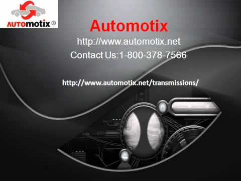 Top Class Used International Manual And Automatic Transmissions For Car And Truck