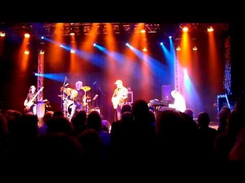 Jan Akkerman's My Brainbox - Scarborough Fair [live @ De Boerderij 2012]