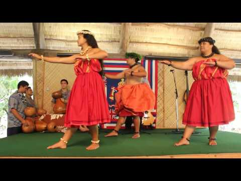 Hawaii Polynesian Cultural Center - Hawaii Village (Part-1) - 06_15_2016