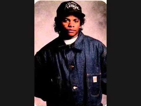 Eazy E   Still Talkin' Instrumental
