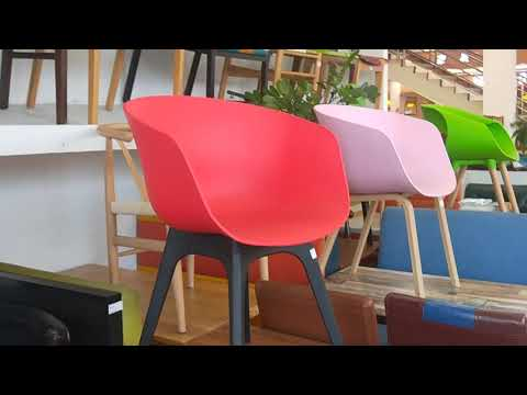 Bar Stool Manufacturer Dining Chairs Wholesale Market Dining Table Lounge Chair Restaurant Furniture