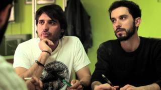 Entertainment. Promo. Christian Flores y Manuel Noguera