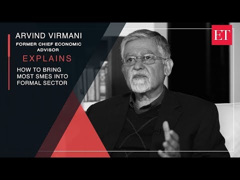 Budget 2018: Arvind Virmani on how the bureaucracy and over-zealous tax officials hurt SMEs