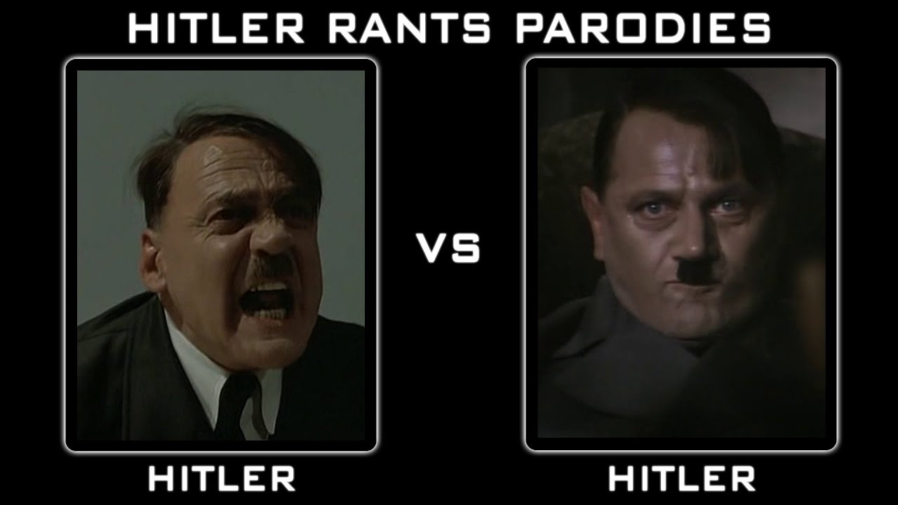 Hitler Vs War and Remembrance Hitler
