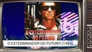 16/09/1988 - 30 ANOS DA EXIBIÇÃO DE O EXTERMINADOR DO FUTURO NO CINEMA EM CASA