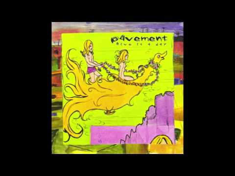 I Love Perth - Pavement