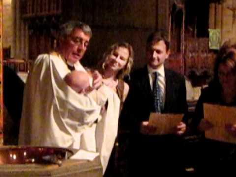William's Baptism 026.AVI