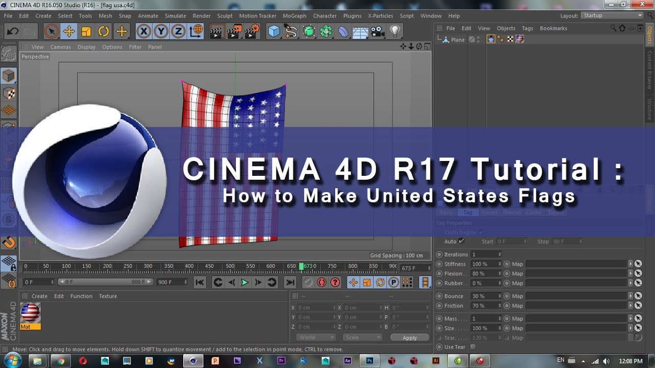 Cinema 4D R17 Tutorial   How to Make United States Flags in Cinema on state time, state puzzle, state of alabama, state initials, state populations in order, state population density, state parks in north alabama, state of obesity, state function, state flag, state capitals, state list, state newspaper, state climate, state of south dakota website, state names, state topography, state of louisiana, state of al counties, state city,