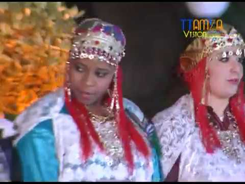 Ahwach Tiferkhin avec Ajmaa