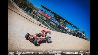 Nitro Buggy Main Final - 2017 Buggyland RC Race - Spain