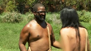 Fresh Water Deliverance | Naked and Afraid XL