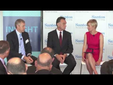 Santos Insight Series - Gas Market Outlook